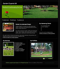 london garden and landscaping experts